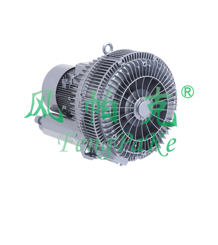 高压风机常见问题及处理方法